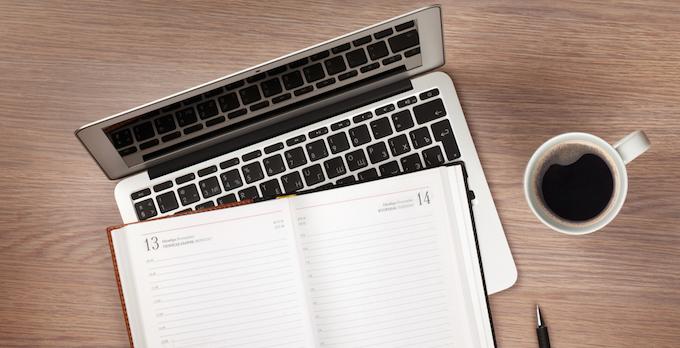 Hvor ofte bør bedrifter blogge?