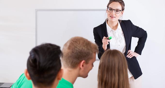 Kommunikasjonsstrategi: Ikke rekk opp hånda uten å vite hva du skal si