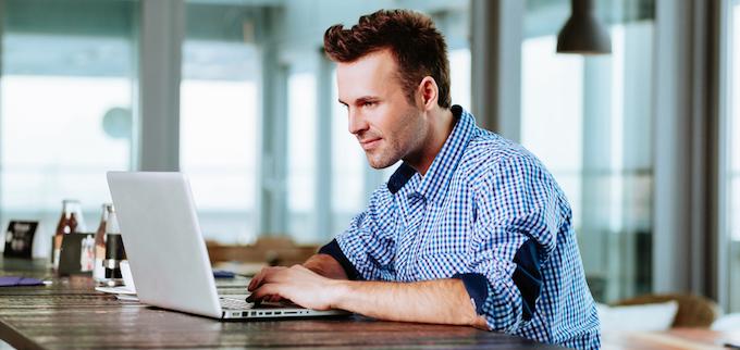 B2B webstrategi: Dette styrker og svekker troverdigheten på nettstedet