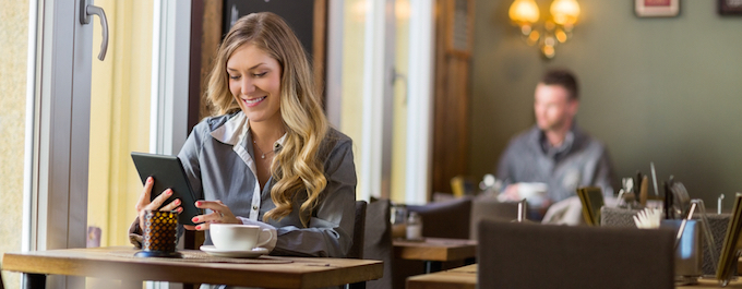 Kom tidligere inn i kundens kjøpsprosess med smart markedsføring
