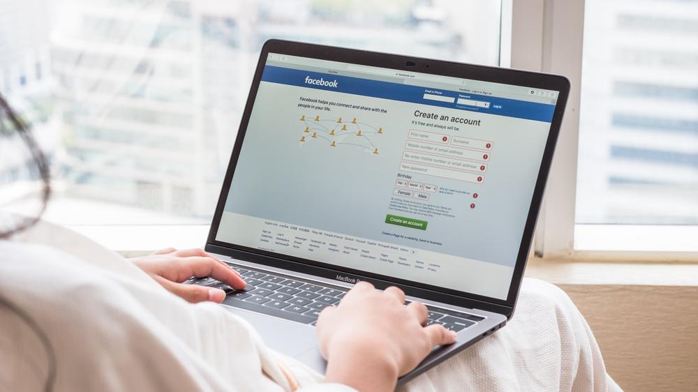 Sjekkliste Bør du ha en Facebookside