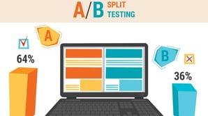 Slik A/B-tester du en CTA i HubSpot