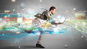 Slik øker du trafikken tilfirmabloggen dinved hjelp avGoogle AMP