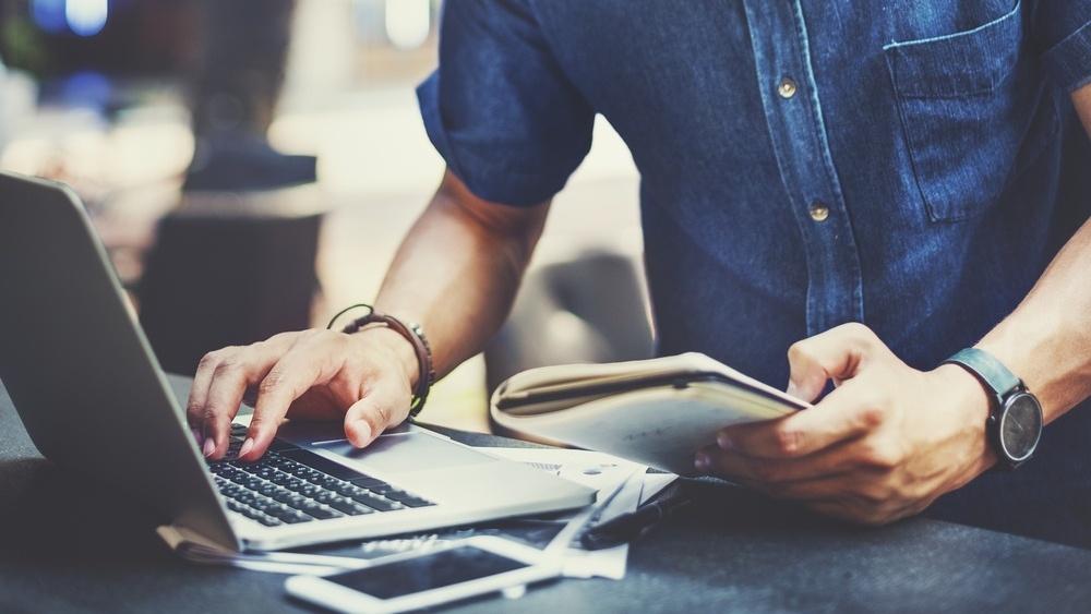 En webstrategi kan ha stor effekt på bedriftens omsetning-716986-edited