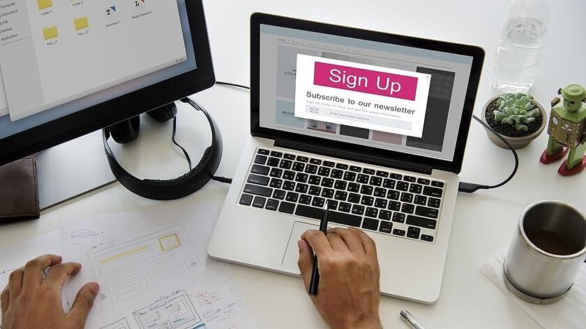 Oek antall e-postabonnenter med pop-up tilbud-615602-edited.jpg