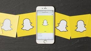 Snapchat-konto for bedrifter: Slik engasjerer du målgruppen