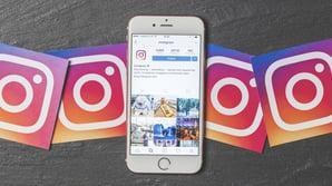 Driv trafikk til nettsidene dine med linker i Instagram Stories