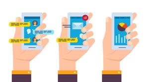 Chatbots i markedsføring: Del innholdet ditt med bots i FacebookMessenger