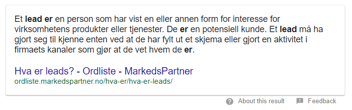featured-snippet-hva-er-leads