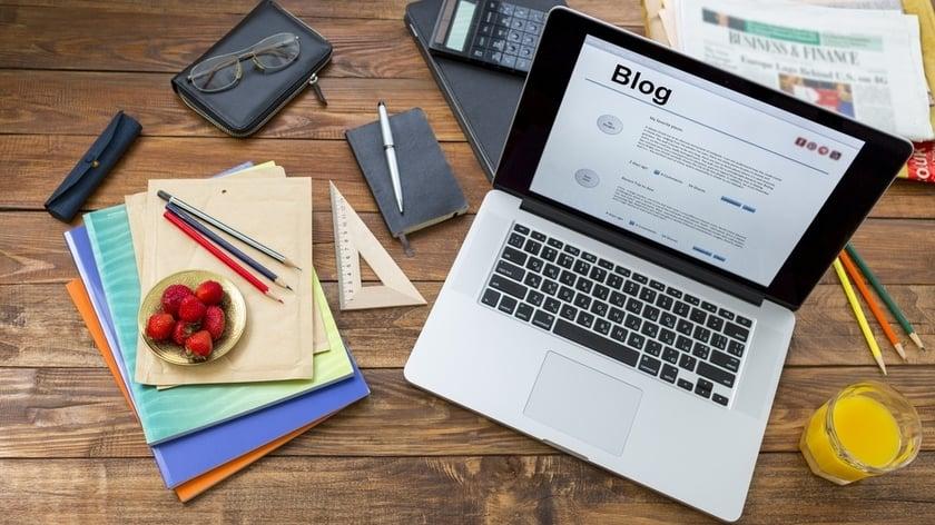 Slik får du gjestebloggere til din blogg - og øker trafikken samtidig