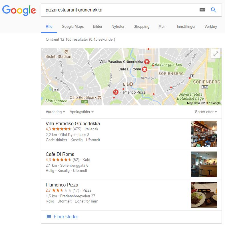 Google_Min_Bedrift_Villa_Paradiso_1