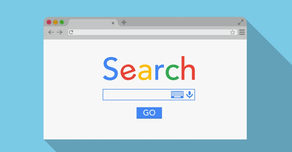 Google Min bedrift