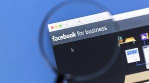 Hvordan opprette en annonsekonto på Facebook