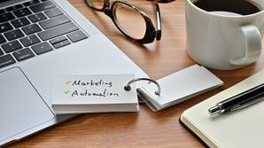 Hva er marketing automation?