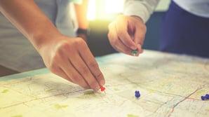 CRM i et kundereiseperspektiv
