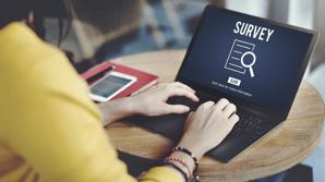 Nå kan du lage skreddersydde undersøkelser i HubSpot