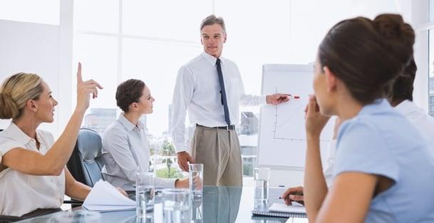 9 spørsmål ledere stiller oss om inbound marketing