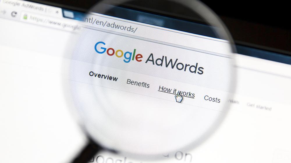 Hvorfor fungerer ikke google adwords for oss