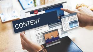 7 typer content marketing som konverterer