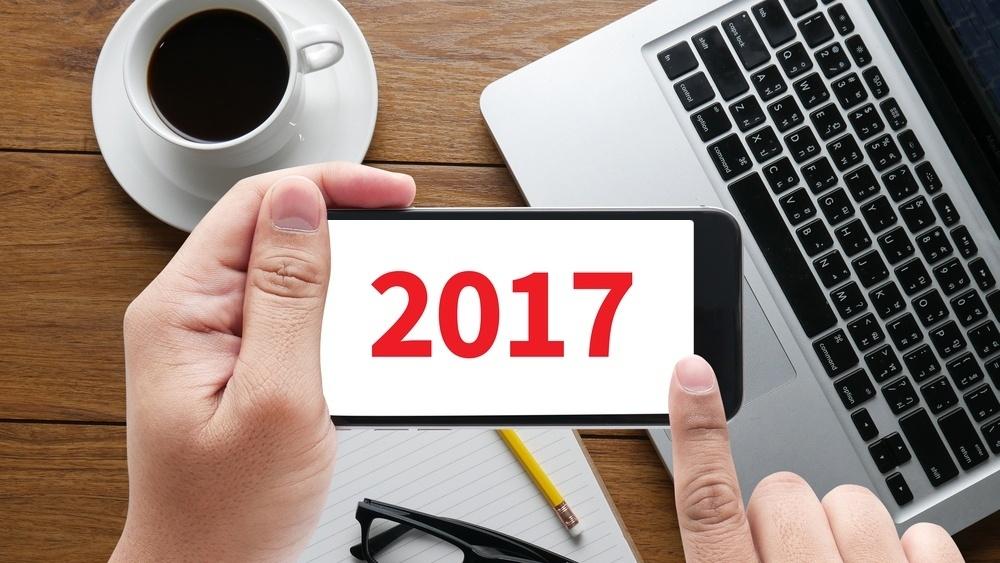 Digital markedsføring i 2017