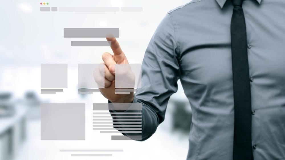 Slik sikrer webstrategien en rød tråd fra besøk til konvertering