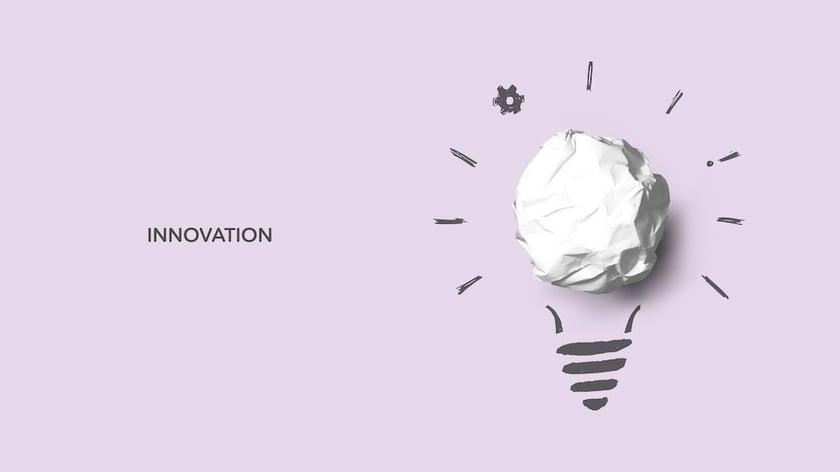 Digitalisering og innovasjon Hva kan vi lære av historien?