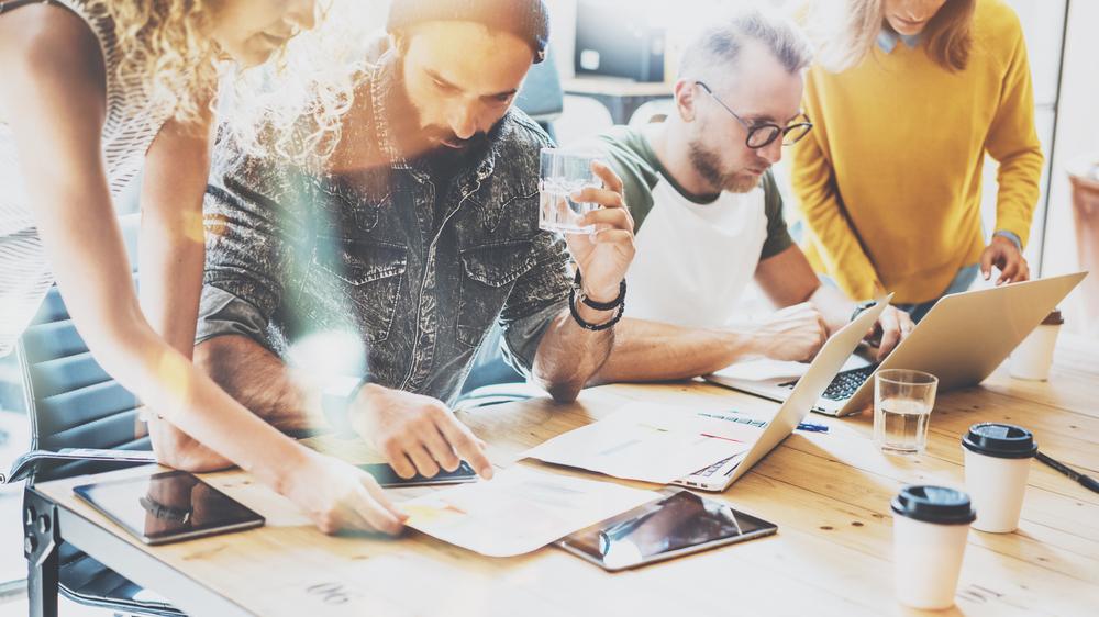 Hva er interaktiv markedsføring, og hvordan skaper dette flere leads-1