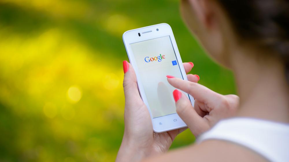 Er du der, når potensielle kunder googler etter hjelp