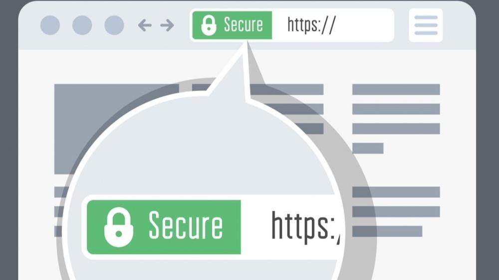 Hva er SSL