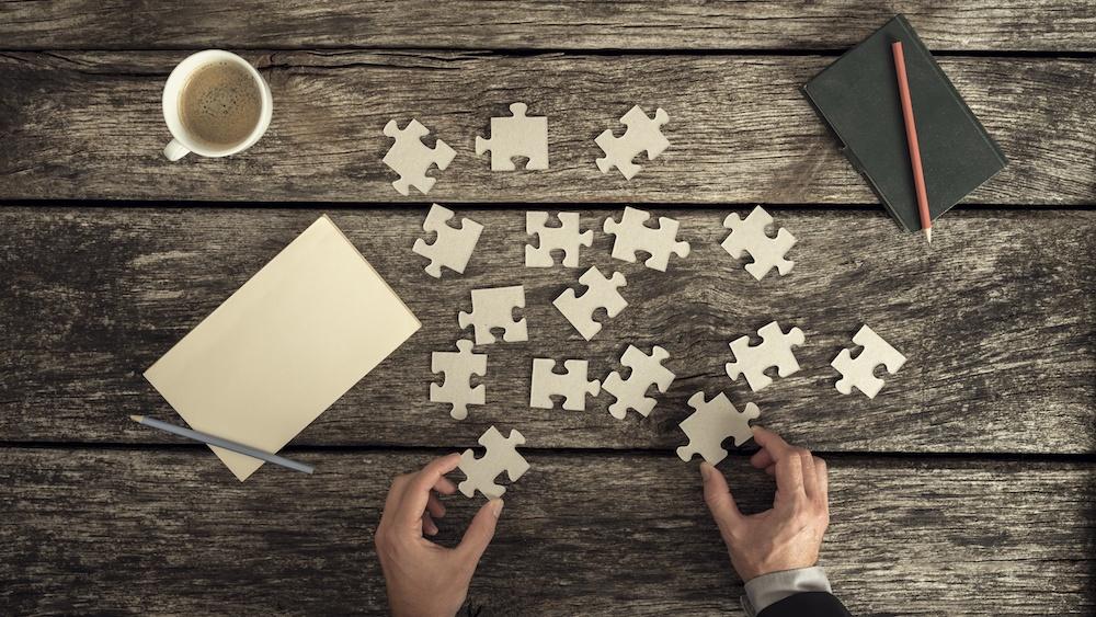 Hvordan løse komplekse problemer?