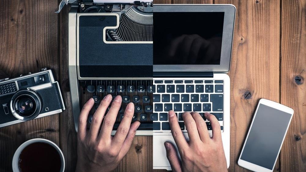Digitalstrategi Hvordan lykkes i en analog og digital verden