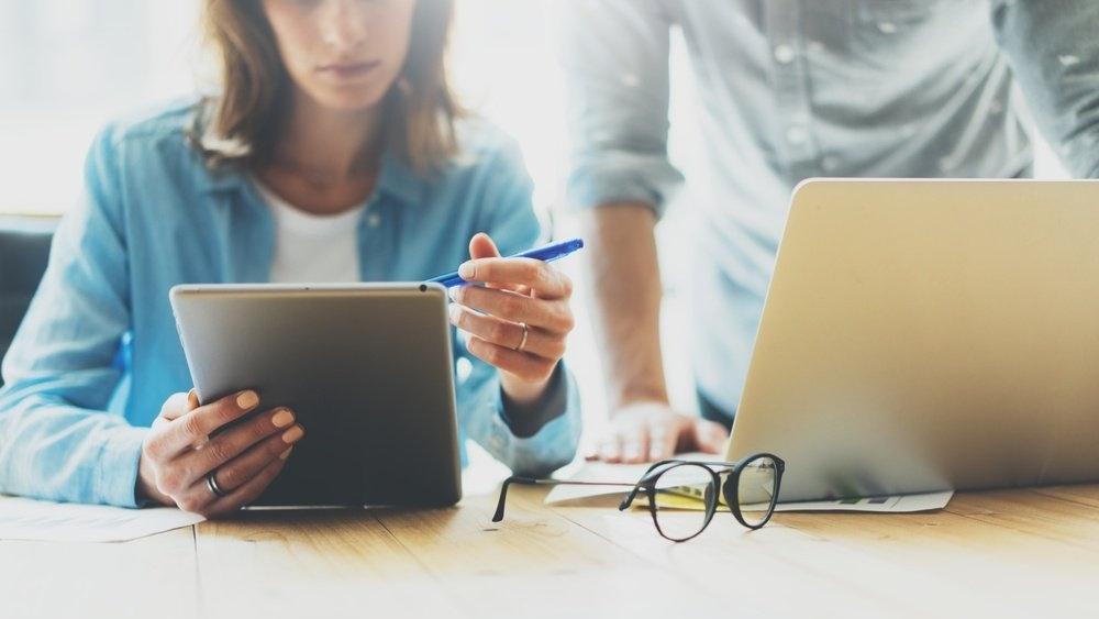 Hvorfor du bør investere i en datadrevet salgskultur