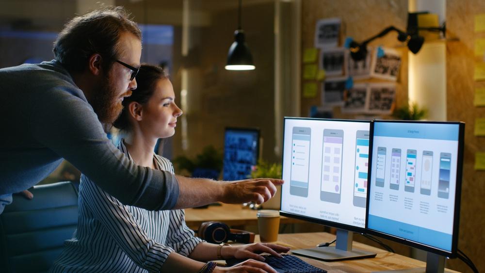 5 designprinsipper markedsførere bør kunne
