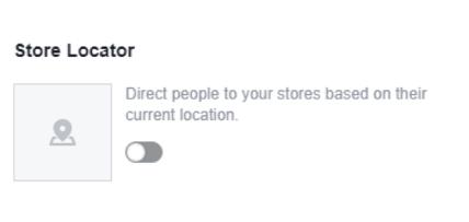 Facebook collection ads eksempel 3