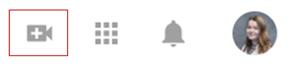 YouTube ikon - videokanal