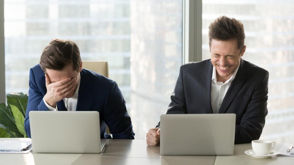 Økt trivsel gir økt produktivitet!