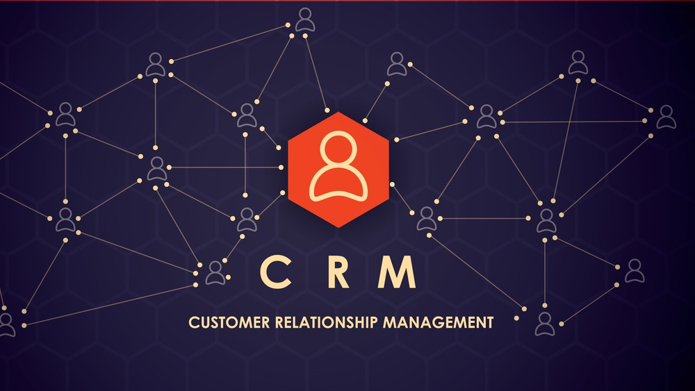 Derfor skal du kjøpe et standard CRM-system