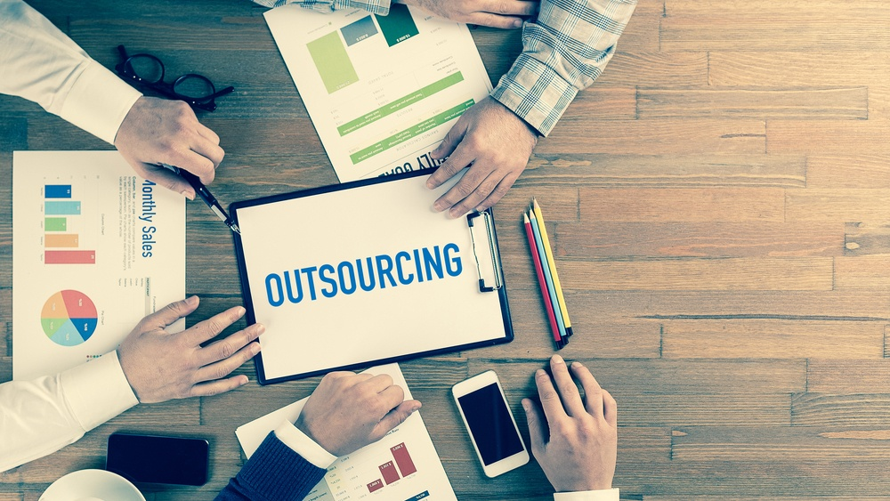 Mine erfaringer med outsourcing av markedsføring