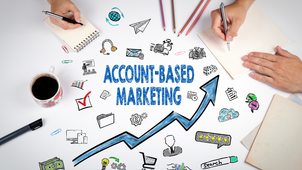 VIDEO «Account-Based» markedsføring og salg i en B2B inbound-strategi