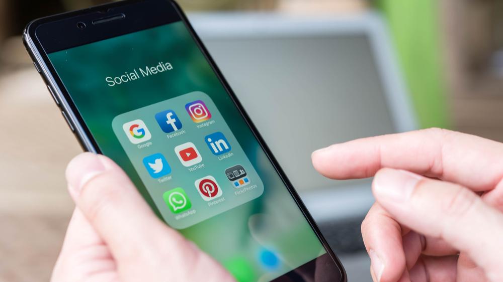 Lag en strategi for sosiale medier med POST-metoden