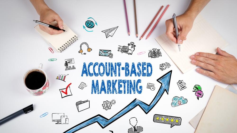 Hva er account-based marketing (ABM)