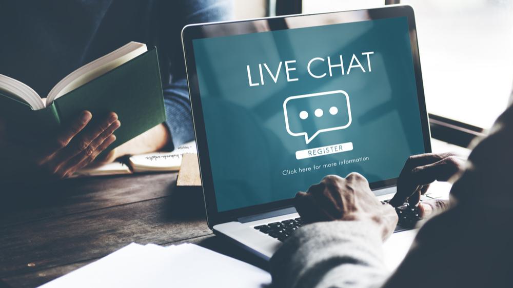 tilpass chat-løsningen din med chatflows fra hubspot