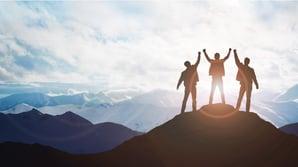 De 7 gode vanene [til de mest vellykkede lederne]