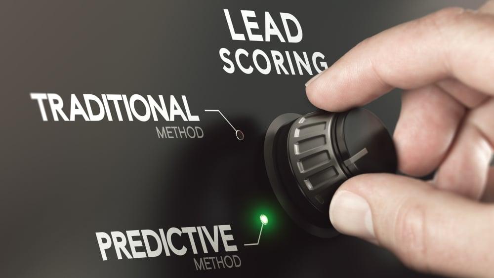 Hva er lead scoring