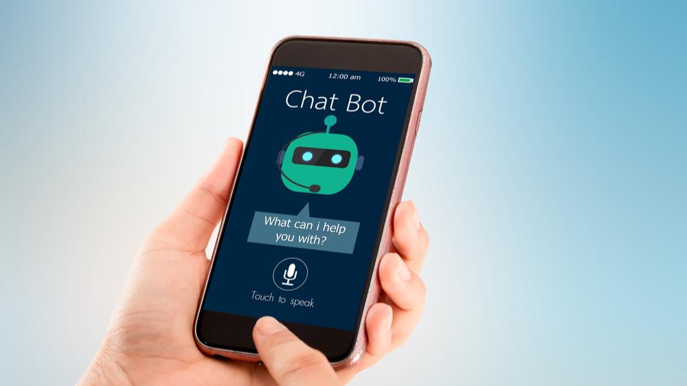 webetikk Bør du overlate kundeservicen til en chatbot-Ali