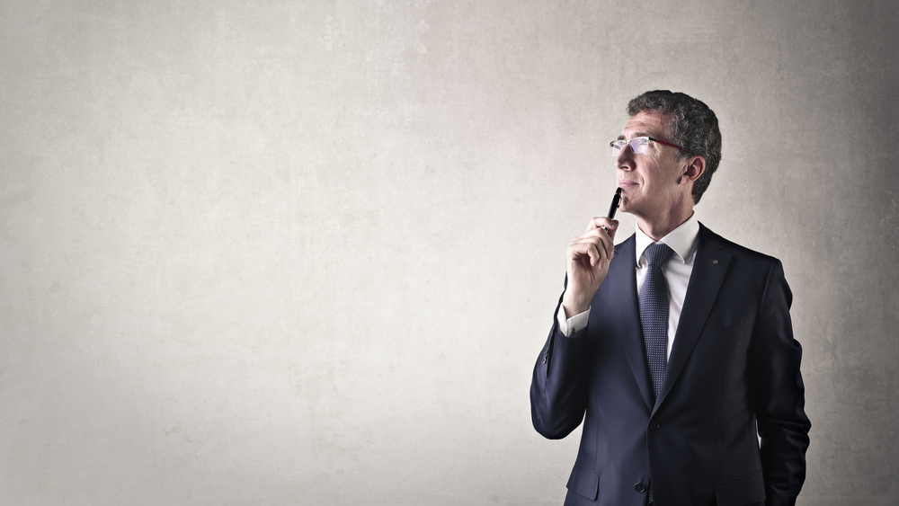 Tre spørsmål til egen markedsføring og salg