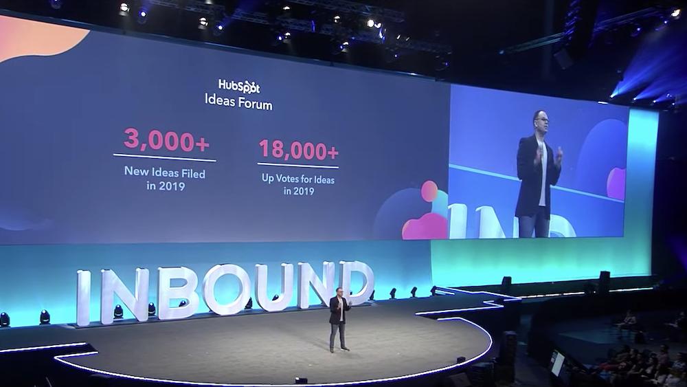 Lanseringer på INBOUND19 Hva er nytt i HubSpot