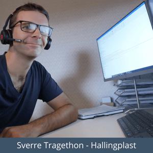 Sverre Tragethon Hallingplast