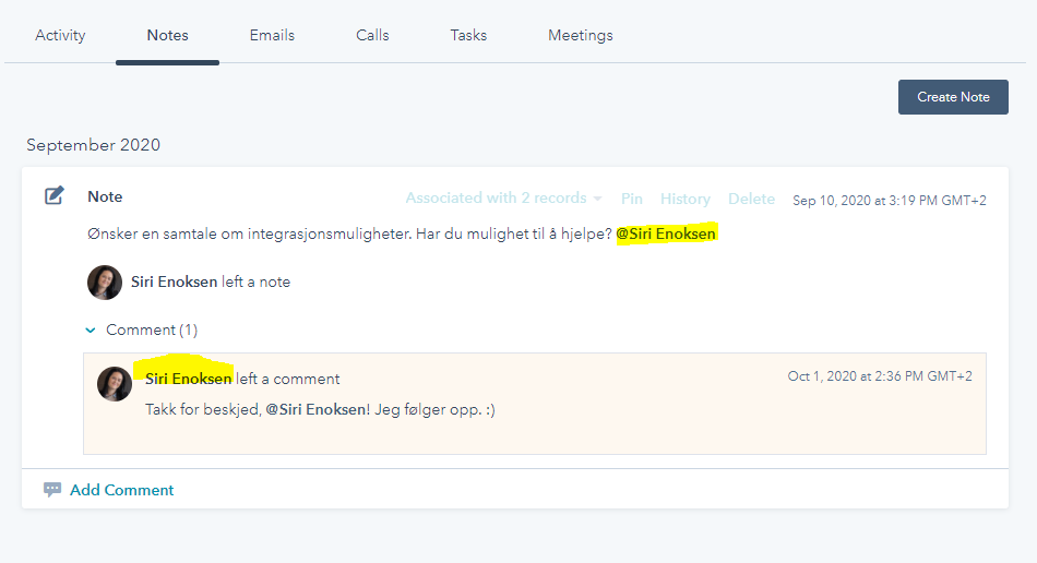 skjermbild-av-notater-og-tags-i-HubSpot