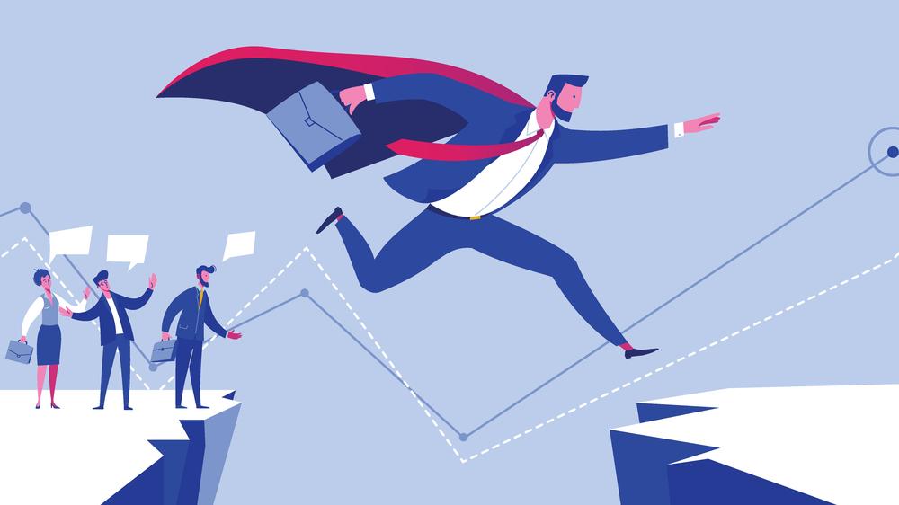 Hvordan markedsføre etter korona for å styrke små til mellomstore bedrifter